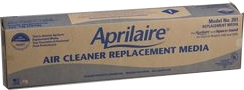 Aprilaire / Space-Guard Original High-Efficiency Filters Sold by Gene's Heating & Cooling