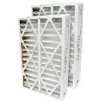 Trane Media Filter Sold by Gene's Heating & Cooling